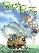 Polly et les pirates Tome 2