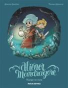 Alienor Mandragore Tome 2 Trompe-la-mort