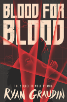 Adèle Wolf 2 : Blood for Blood