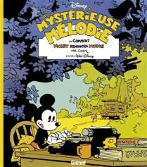Une Mystérieuse mélodie, ou comment Mickey rencontra Minnie