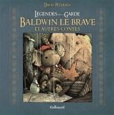 Baldwin le Brave