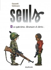 Seuls Tome 6