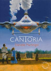 Cantoria