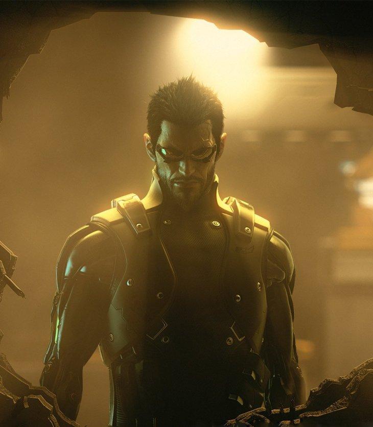 [REVIEW] Deus Ex: Human Revolution