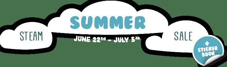 Steam Summer Sale - My Haul