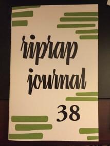 Vol. 38 of Riprap Journal