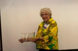 Margaret-Lee Thompson Award Winner image