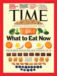 TIME Magazine September 12 Cover