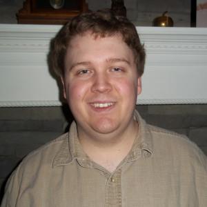 Andrew Reinhardt