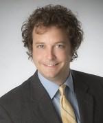 Portrait of Joseph Geissler, Ph.D.
