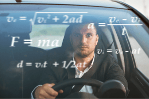 distracted driving, reaction times, accident reconstruction