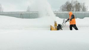 snow thrower ARCCA blog