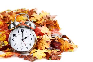 Clock Image daylight savings time accidents
