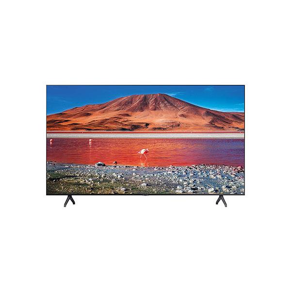 Samsung 55 inches UHD 4K LED TV