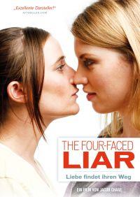 La Menteuse Aux Quatre Visages : menteuse, quatre, visages, Menteuse, Quatre, Visages, Four-Faced, (2010), Lesbien