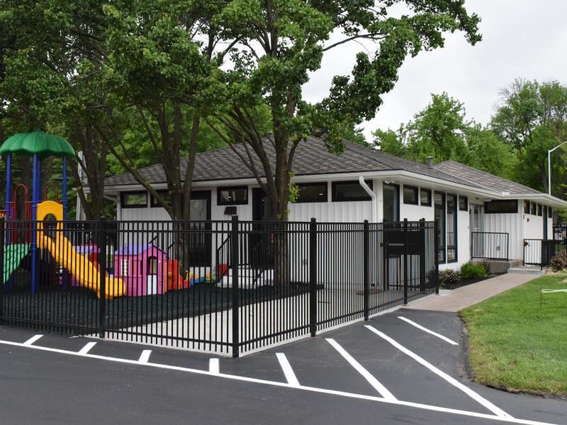 Shooting Star Montessori School - Lenexa, KS
