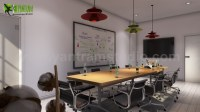 Conference Room Interior Modeling Design Ideas by Yantram ...