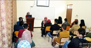 "A Seminar held about ""Purity and its Importance in Religious Beliefs in Ancient Egypt"""