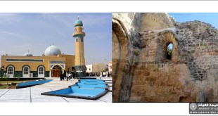 الارتباط الجغرافي والتاريخي بين مسجد الحنانة ودير حنة قراءة جديدة في النصوص والروايات