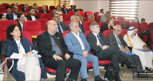 Our College participants In the World Scientific Conference: Archaeology and Heritage in Promoting National Identity.