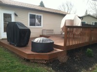 Adding some Privacy to your Open Deck | Archadeck custom ...