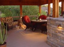 4-season Rooms Outdoor Living Space - Patios Porches