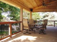 Interior Design for Home Ideas: Backyard Covered Deck