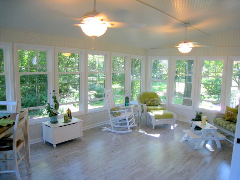 Kansas city sunroom builder  Archadeck of Kansas City