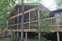 Little Mountain Sc Screened Porch Builders Custom Decks