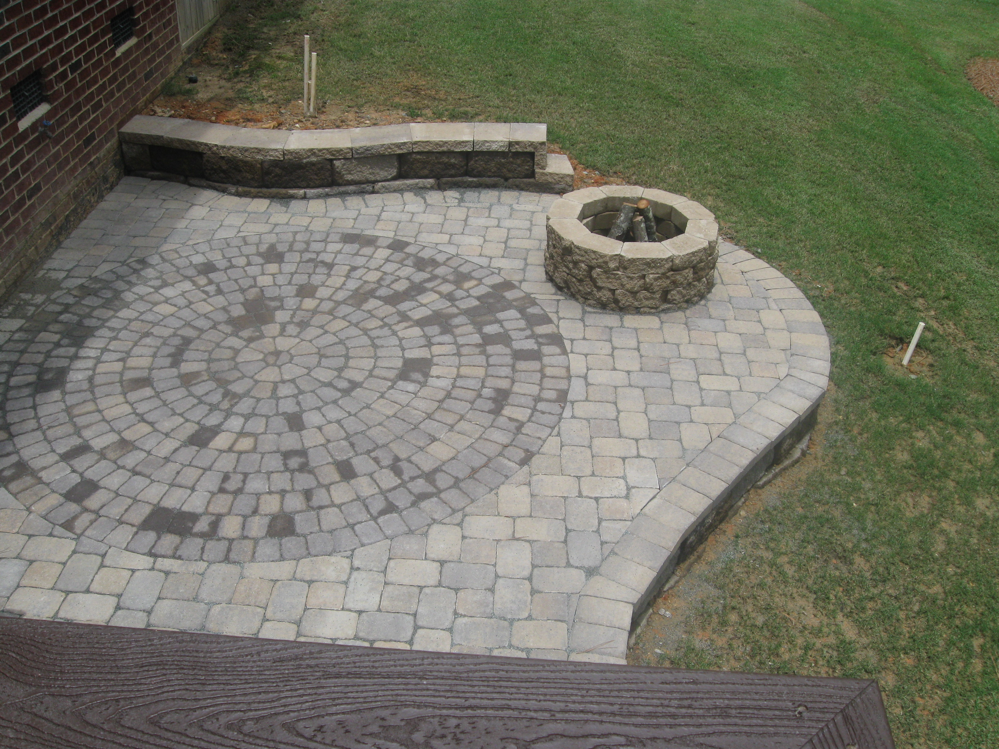 About Modern Pavers Manufacturing Simplicity Design & Art