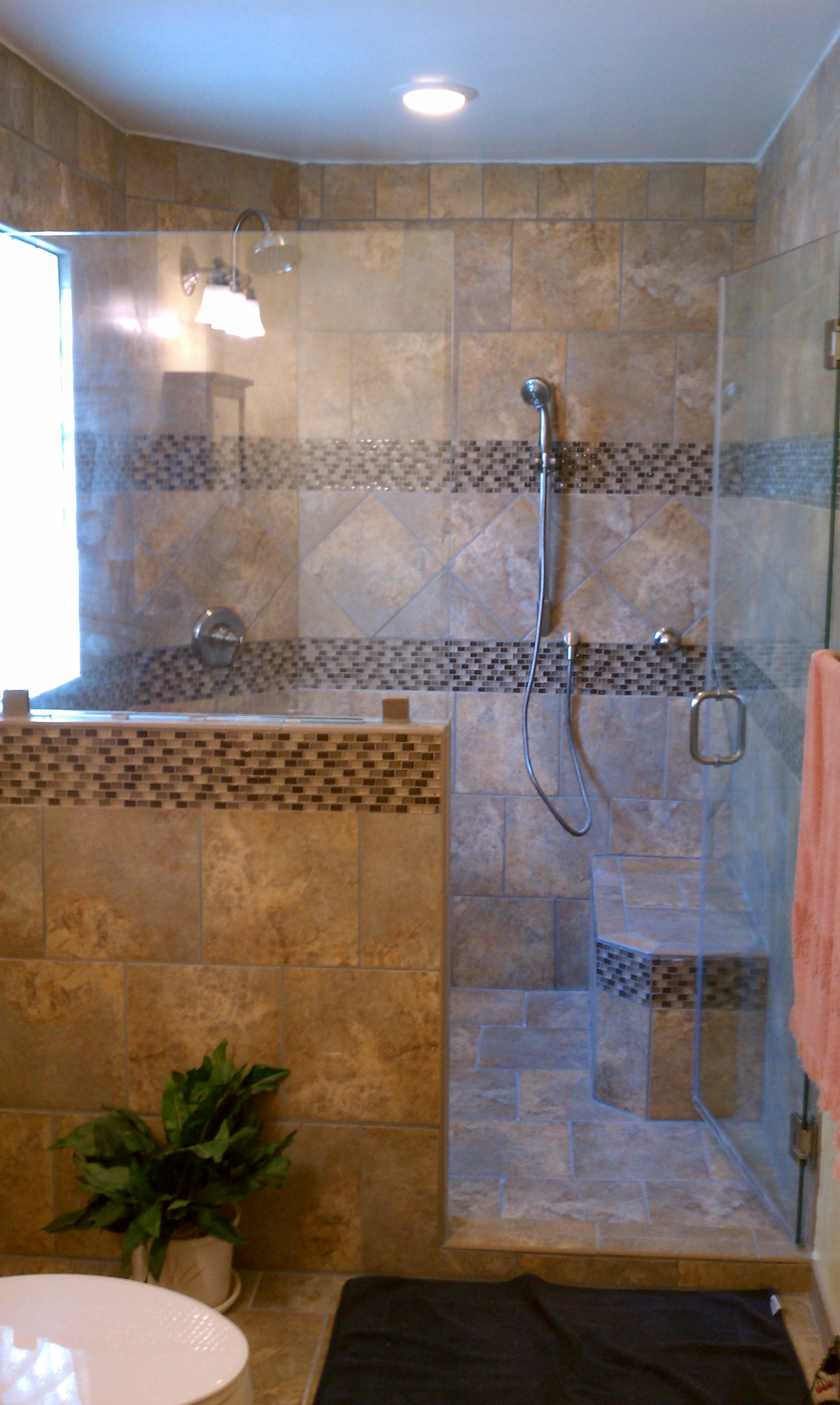 shower chair vs tub bench clear target 1000 43 images about tile ideas on pinterest
