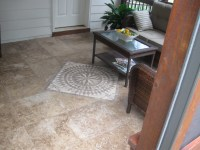 Flooring Options for your Charlotte Screen Porch, pros