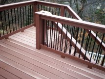 Elevated Deck Design Ideas
