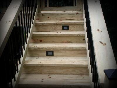 St Louis Deck Contractor Why Use Pressure Treated Wood