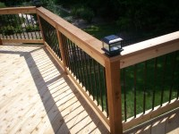 Lighting for Decks, Screened Porches and Gazebos by ...