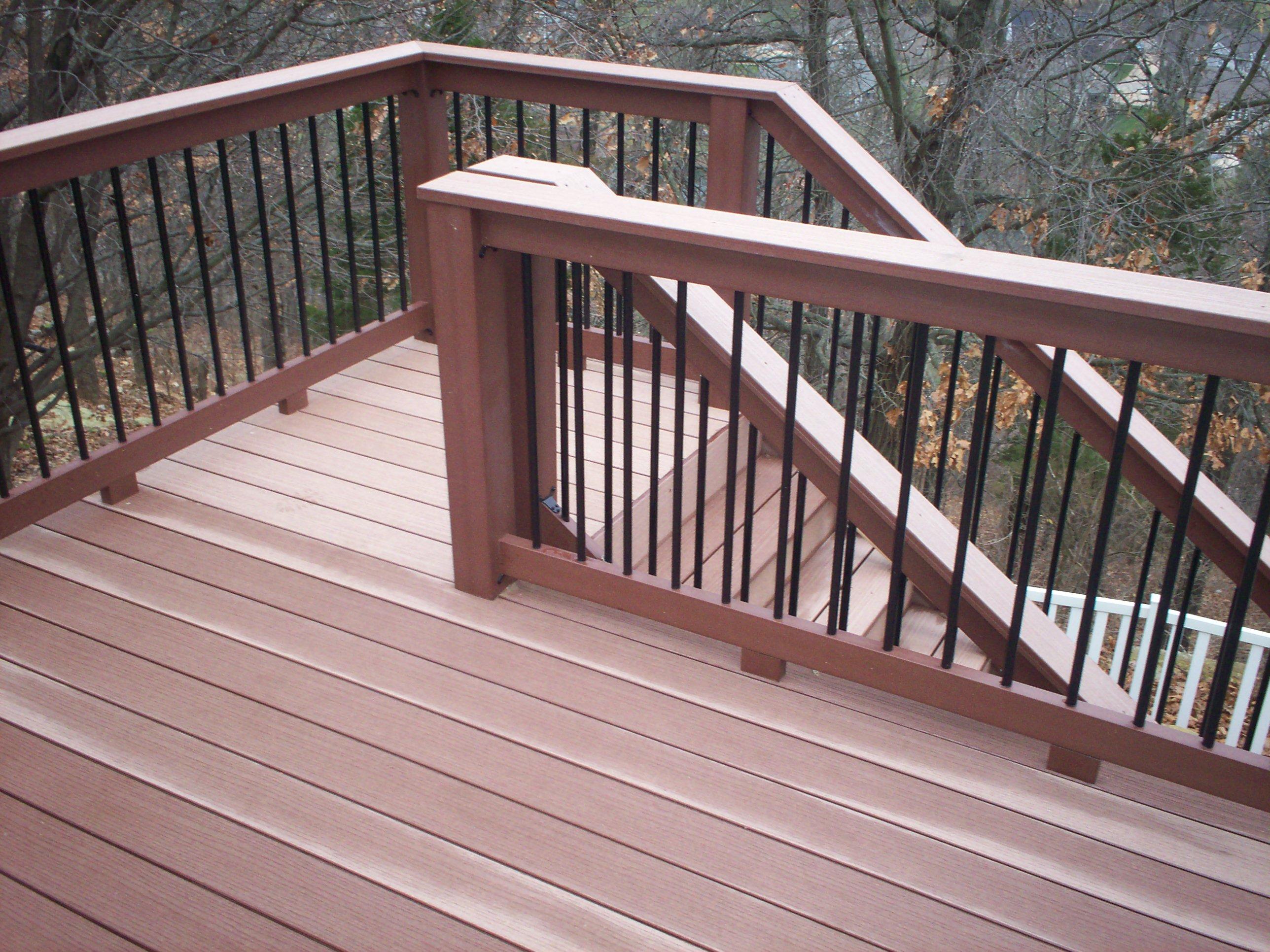 St Louis Deck Contractor Deck design ideas  St Louis decks screened porches pergolas by