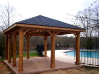 Patio Covers for Shade and Style | St. Louis decks ...