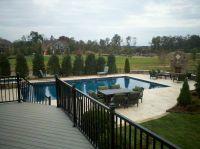 Deck, Pergola, and Porch Designs for Pools   St. Louis ...