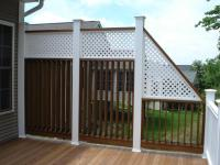 Deck Railing Ideas: How To Choose The Best Rail Design for