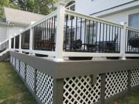 Deck Railings | St. Louis decks, screened porches ...