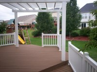 St. Louis Mo: Deck Design and Building Details by ...