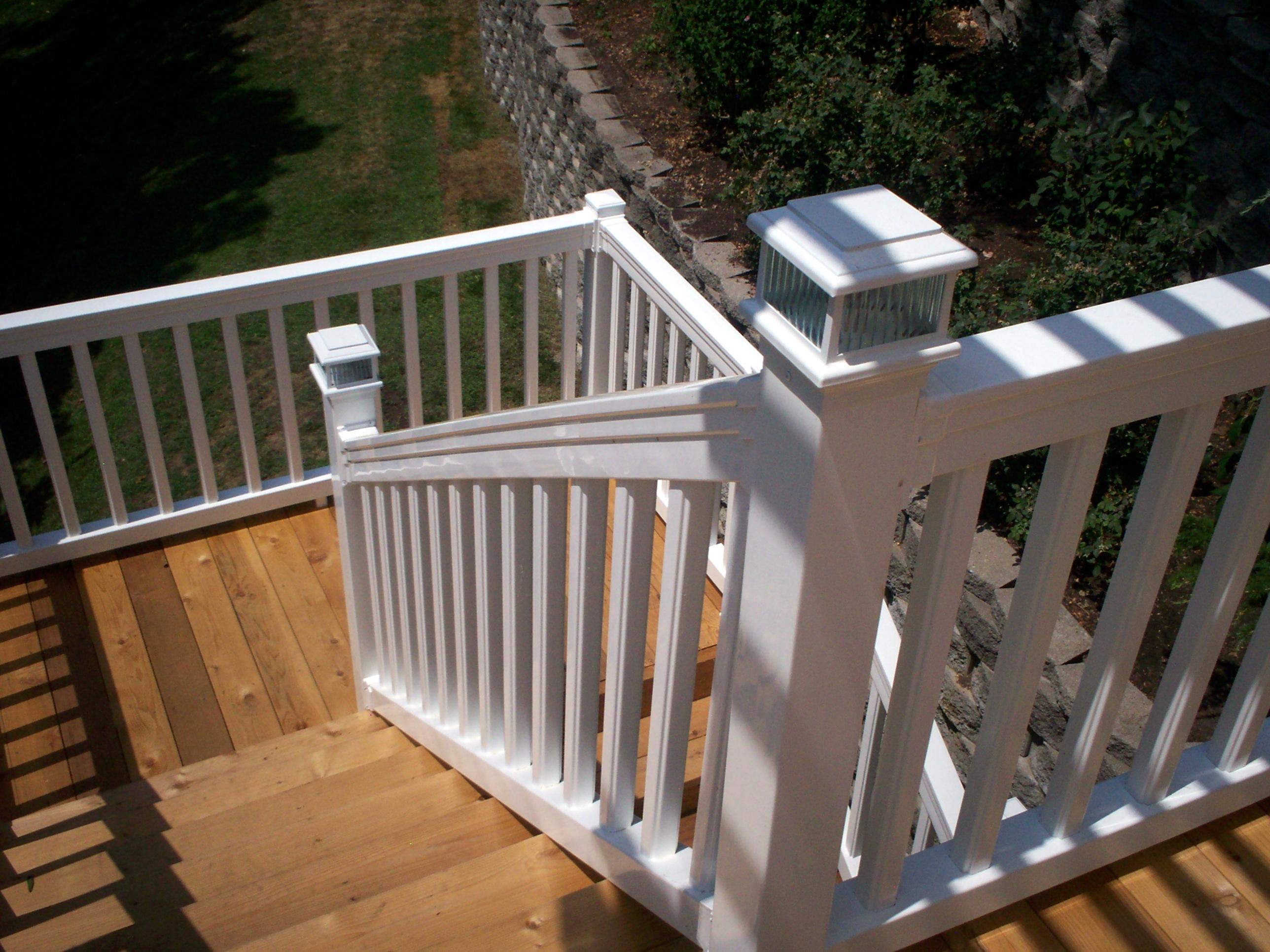 Deck Design Ideas Real Wood vs Decks That Look Like Wood  St Louis decks screened porches