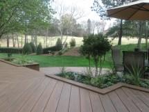 5 Ways Add Plants Deck Design St. Louis Decks