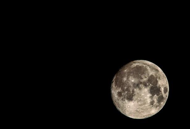 Luner Eclipse - 2015