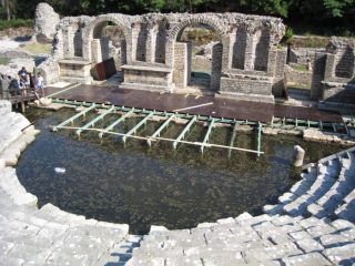 Heritage For Development, Multiethnic Communities, And The Case Of Butrint National Park On The Albanian-Greek Border