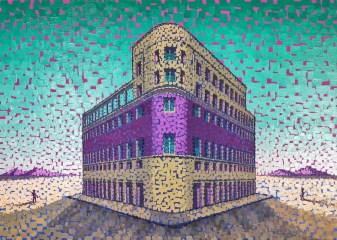La Torre @ Daniele Simoni 2020