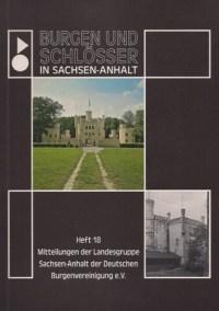 Burgen und Schlösser in Sachsen-Anhalt