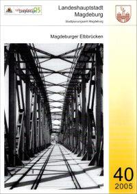 Magdeburger Elbbrücken