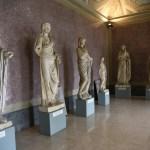 Uberlegungen Zu Produktionsdynamiken Von Romischen Skulpturen Archaologische Gesellschaft Zu Berlin