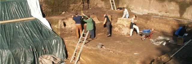 Archäologe ist Wissenschaftler des Jahres 2015